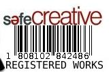 Registrado en Self Creative