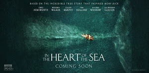 Sinopsis Film In The Heart of The Sea