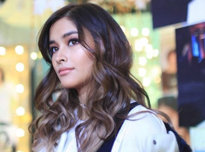 Gambar Liza Soberano, Wanita Tercantik 2017