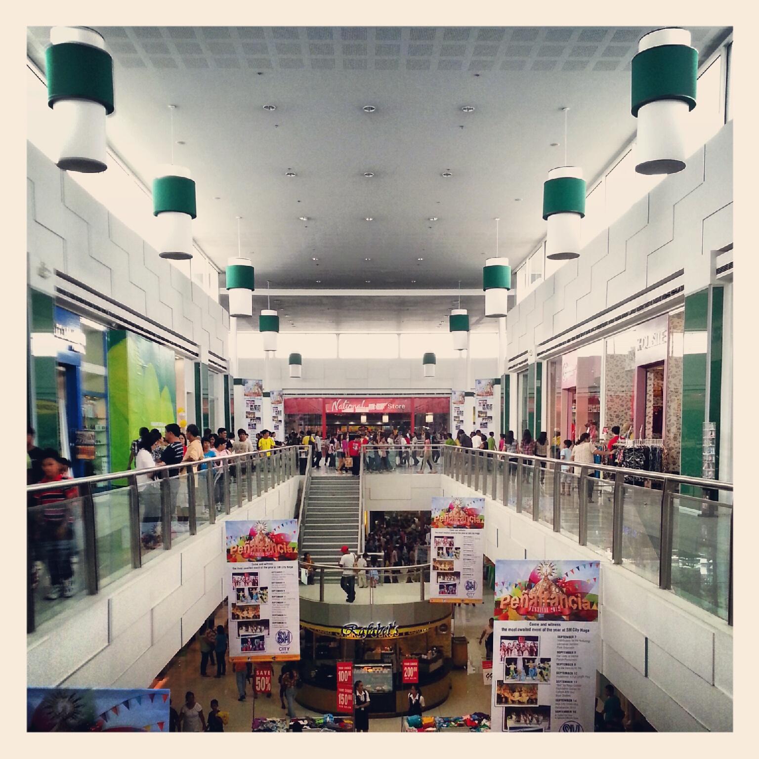 Naga City Hotels And Inns