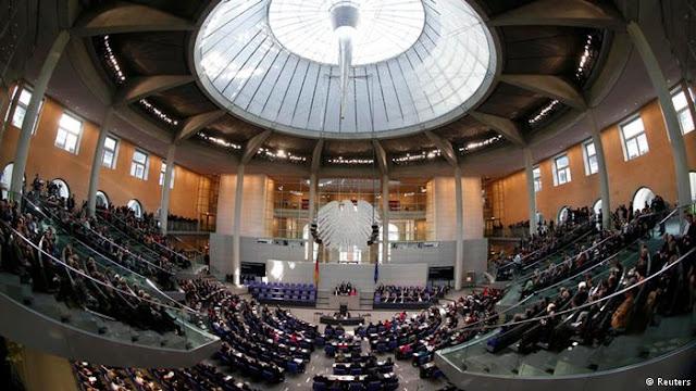 نواب بالبرلمان الألماني يطالبون الحكومة بالدفاع عن حق الشعب الصحراوي في التمتع بثرواته الطبيعية