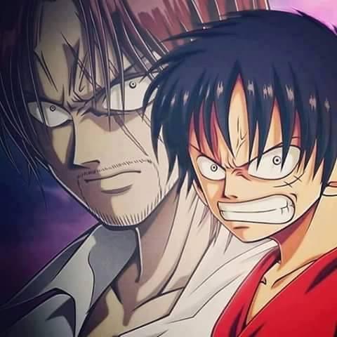 One Piece Trivia Haoshoku Haki Luffy Vs Shanks Who Has