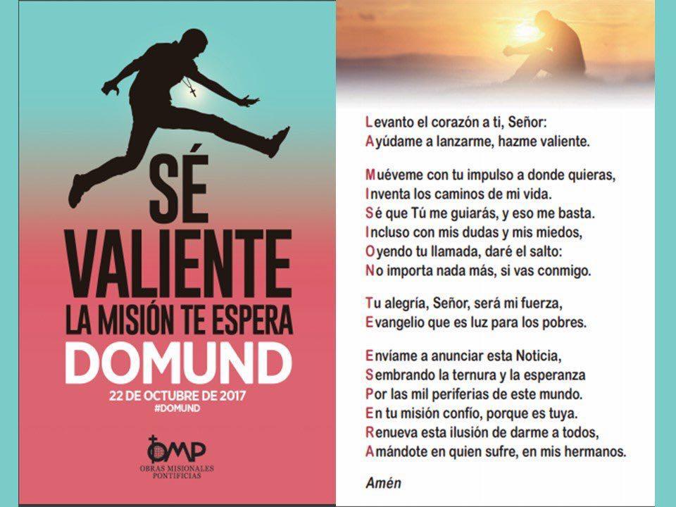 eb0a15d284 The Missionary inside every Catholic.( Spanish) ¿Cómo apoyar a las misiones  evangelizadoras de la Iglesia