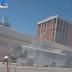 Bandidos tentaram incendiar ônibus na Rocas