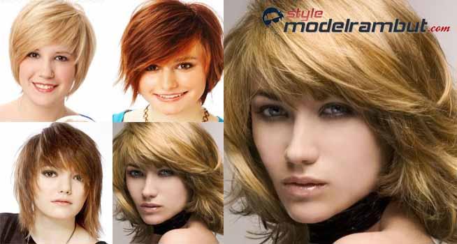 Model Rambut Sasak