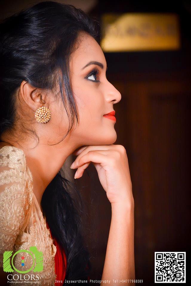 MPGSL: Sri lankan youngest Actress Dinakshie Priyasad