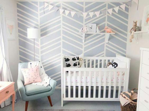 Moois en liefs baby kamer inspiratie