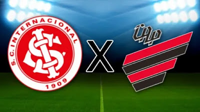Como Assistir Internacional x Athletico ao vivo na TV e online