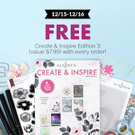 "FREE ""Create & Inspire"" (2 days only)"
