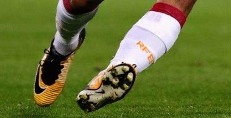 dos semanas Rico derivación  Closer Look | Isco's Modified Nike Mercurial Vapor XI 2017-18 Boots - Footy  Headlines