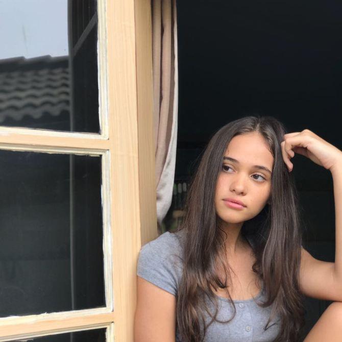 Profil Terlengkap Aurora Ribero: Masa Kecil Dan Keluarga, Perjalanan  Karier, Pacar Atau Kekasih, Akun Instagram, Hingga Foto Terbarunya! - DONT  SAD