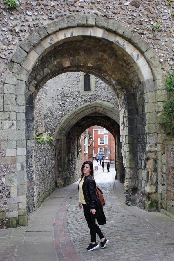 Castillo de Lewes 6