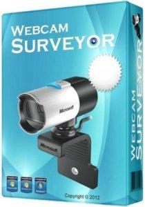 Resultado de imagen de Webcam Surveyor
