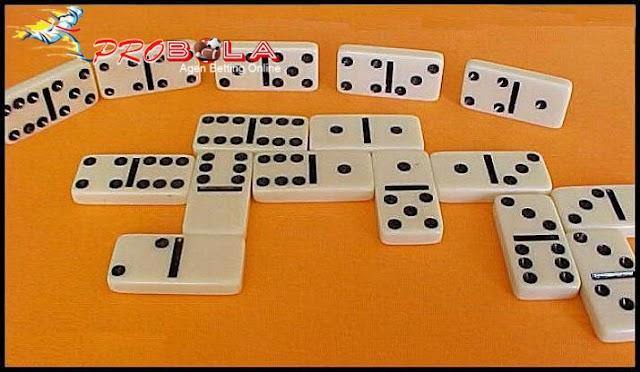 Dapatkan Banyak Uang Dari Permainan Domino Online