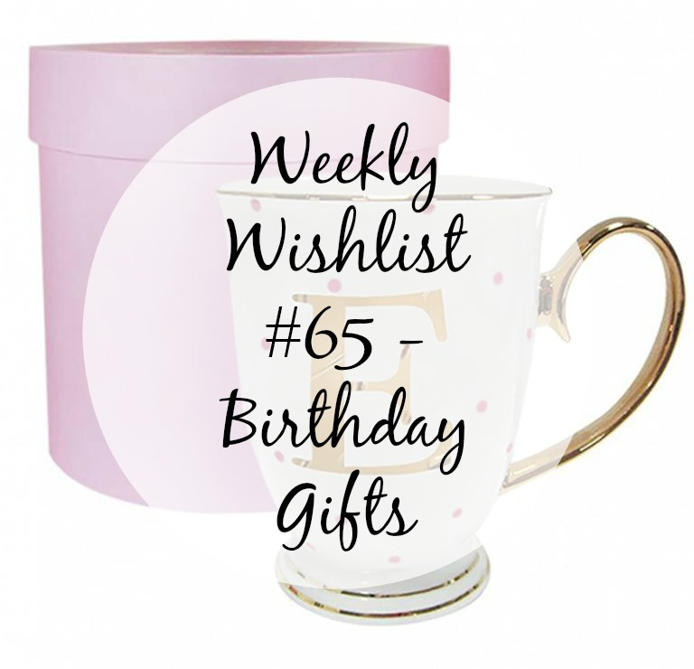 Its My Birthday Next Week So I Thought Id Do A Quick Gift Wish List Today Heres Few Things Wouldnt Mind Unwrapping On The Big Day