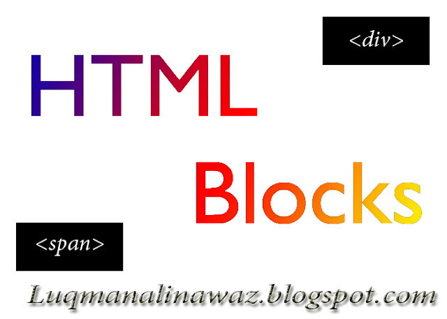 HTML Blocks # 14
