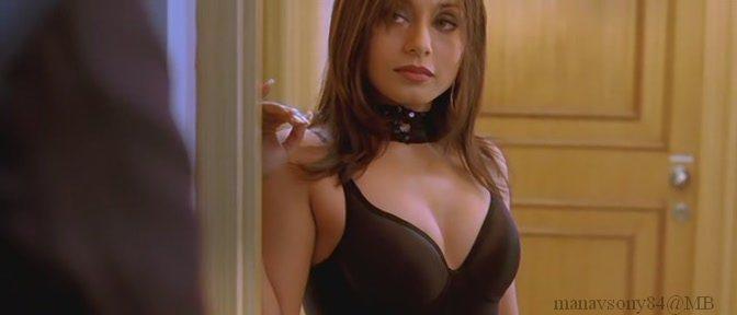 Boobs Image Of Rani Mukherji 79