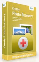 Comfy Photo Recovery 4.0 Serial