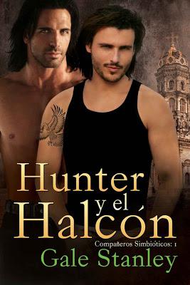 Hunter y el halcón – Gale Stanley