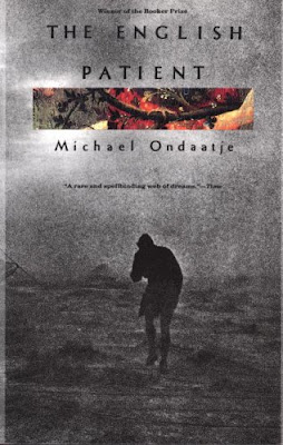 The English Patient oleh Michael Ondaatje (1992)
