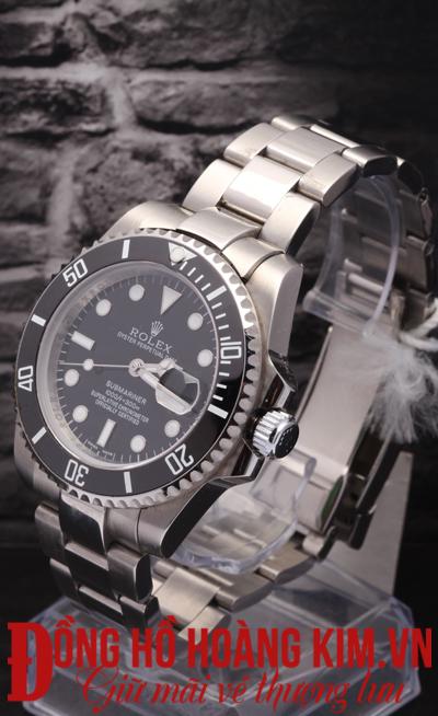 đồng hồ nam rolex mới về chất lượng