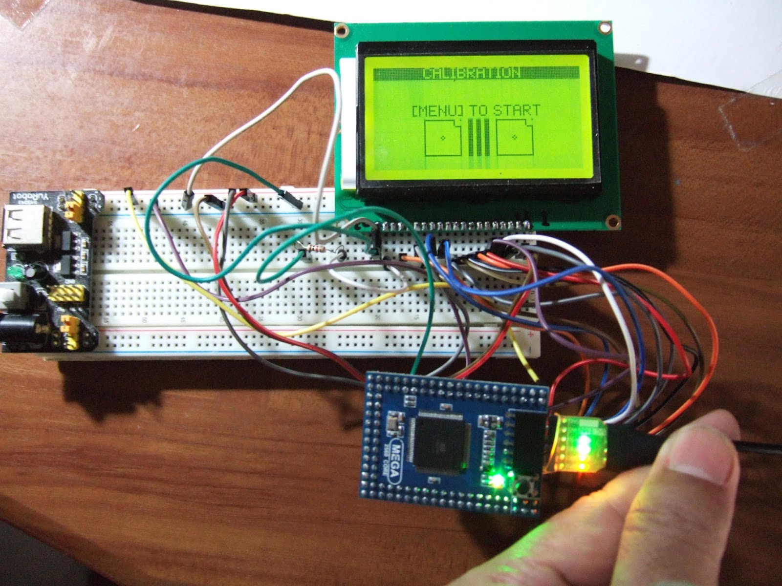 Hobby Witch: How to build DIY Arduino Transmitter OpenTx