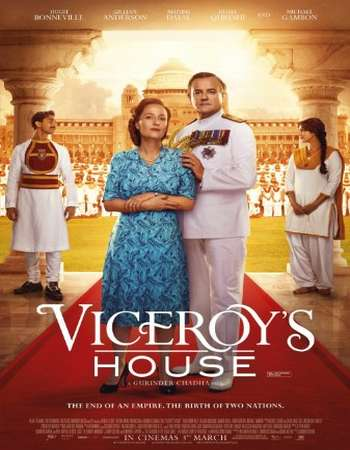 Viceroy's House 2017 Full English Movie Download