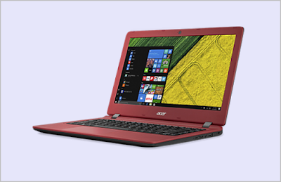 Netbook Acer Aspire ES1-132-C2EQ
