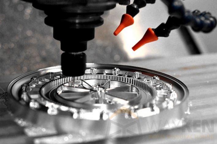 10 Masalah Umum Pengoperasian Mesin CNC Dan Cara Memperbaikinya