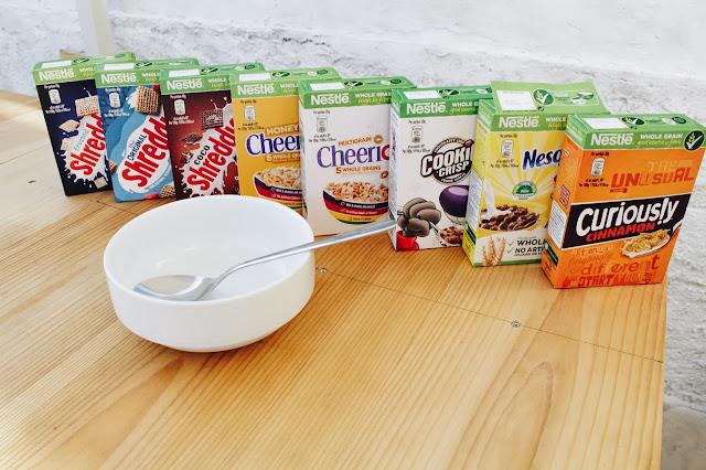 Glood - Nestlé PIC a PAC