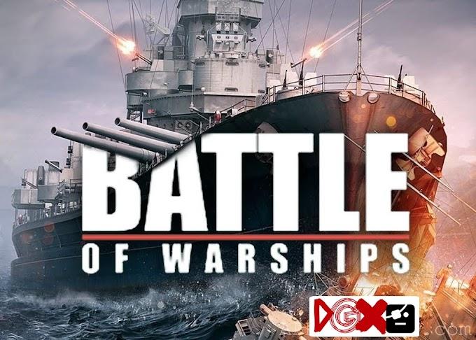 Battle Of Warships MOD v1.67.13
