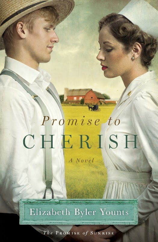 Review - Promise to Cherish by Elizabeth Blyer Younts
