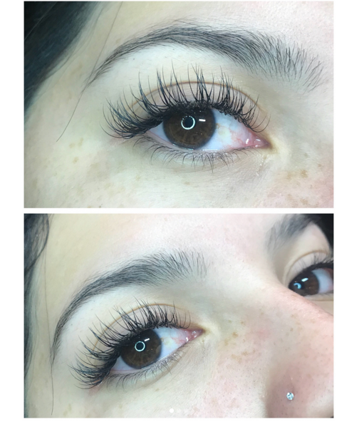 Lashed You Out   Cianna   Classic Full Set