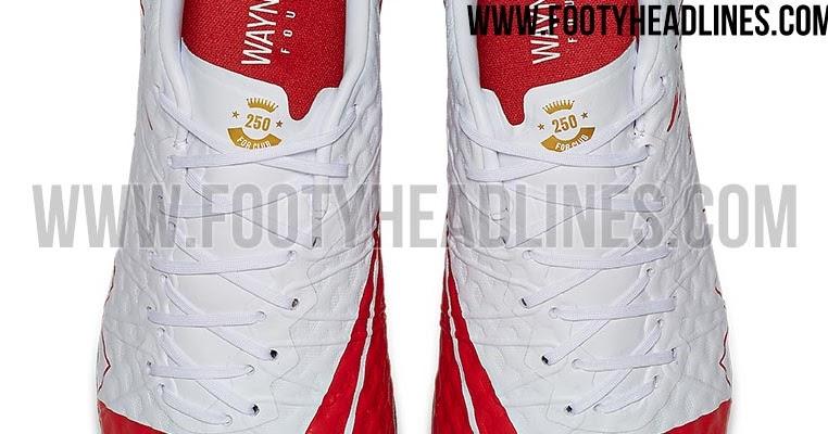Wayne Rooney Tore