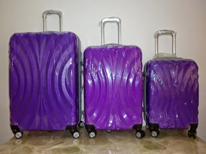 Chuyện cái vali