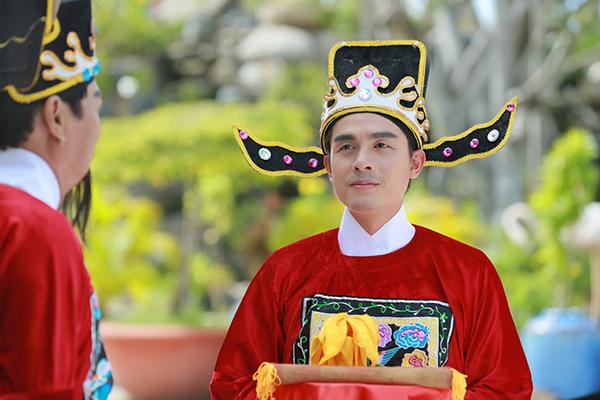 Trần Trung Kỳ Án