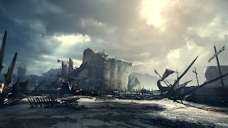 Xbox 360 Game Background