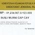 Syarat Daftar NPWP Wajib Pajak Badan Usaha (CV, PT, Yayasan, JO dll)