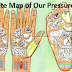 Pressure Points in Our Hands and Feet That Will Make Our Entire Body To Feel Better