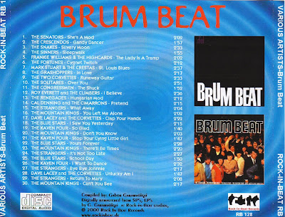 VA - Brum Beat