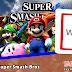 Videojuegos: Torneo Super Smash Bros