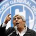 La Justicia Federal de Córdoba citó a indagatoria a Hugo Moyano en una causa por lavado de dinero