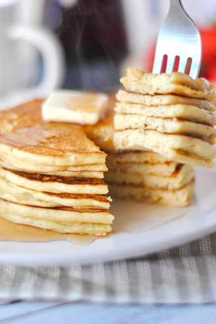 29 Gluten Free Breakfast Recipes for Mother's Day 2018