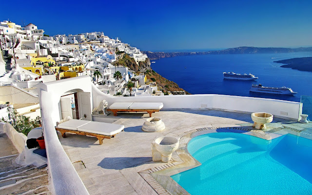 Santorini Vacation Packages