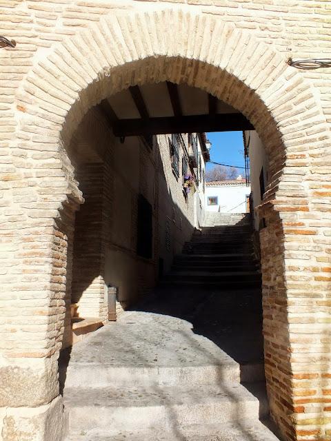 barrio judío de Toledo imprescindible