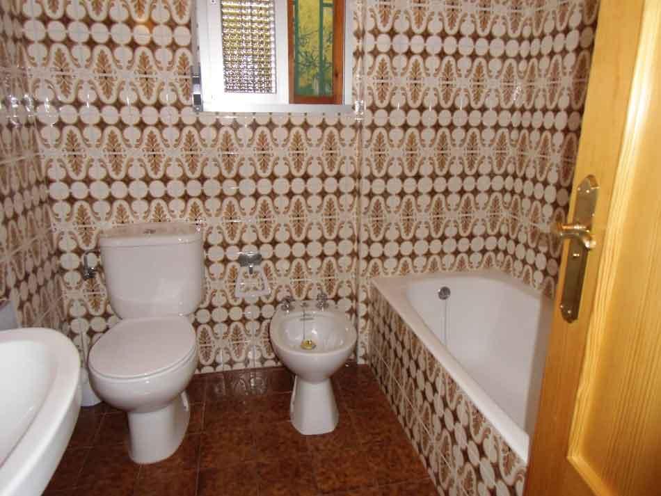 chalet en venta urbanizacion masia gaeta borriol wc