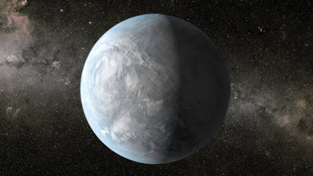 Astronomers offer a new bucket list for other worlds