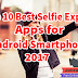 TOP 10 BEST SELFIE EXPERT APPS FOR ANDROID