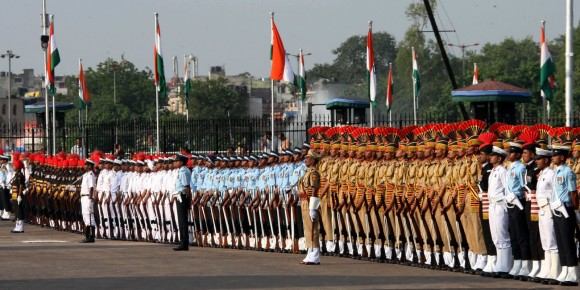 Indian army parade images