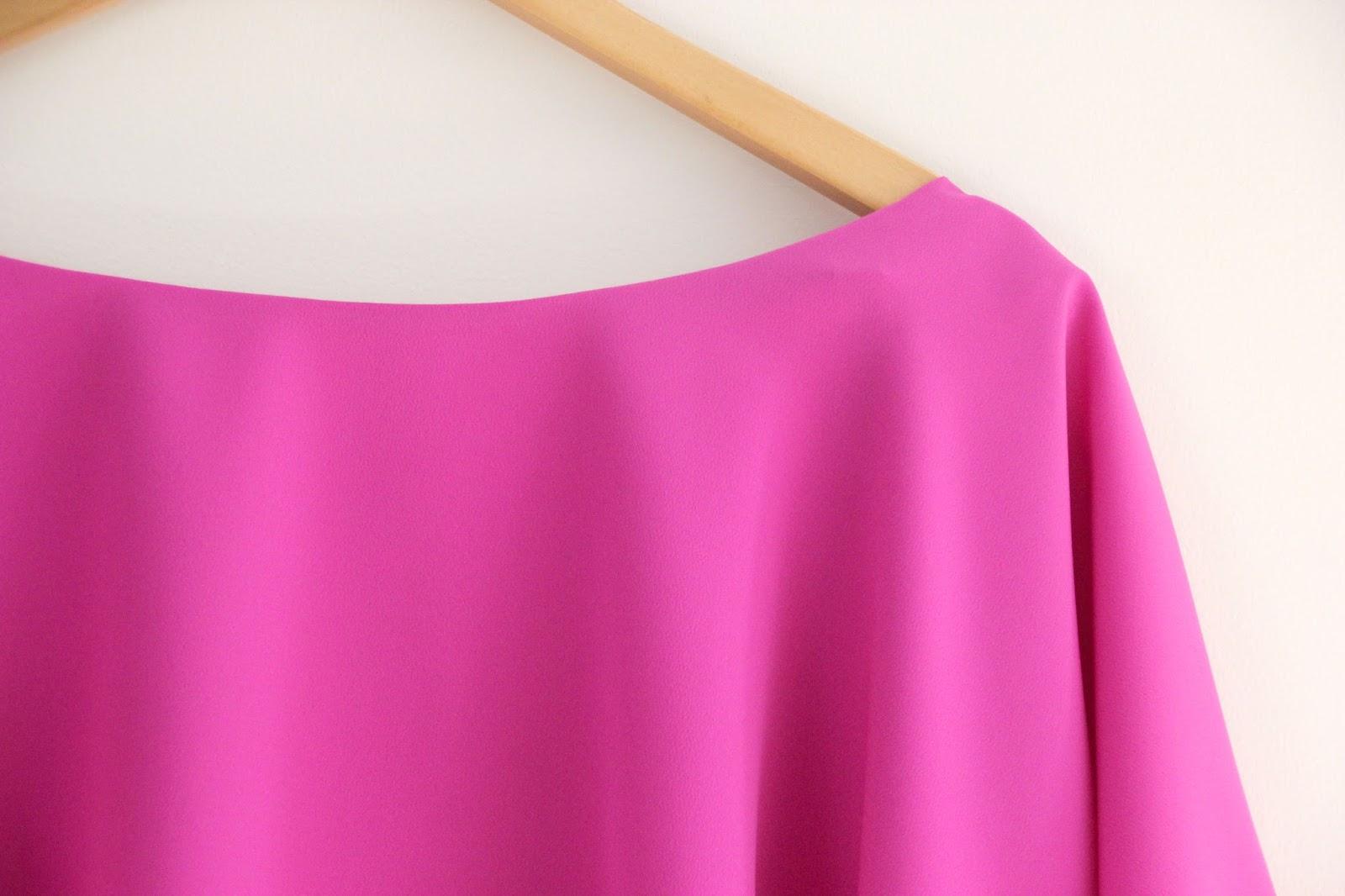 DIY Tutorial y patrones: Vestido de capa | | Oh, Mother Mine DIY!!